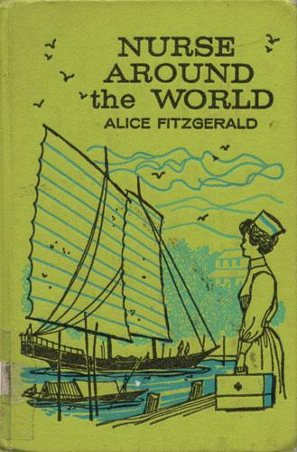 Nurse Around the World: Alice Fitzgerald