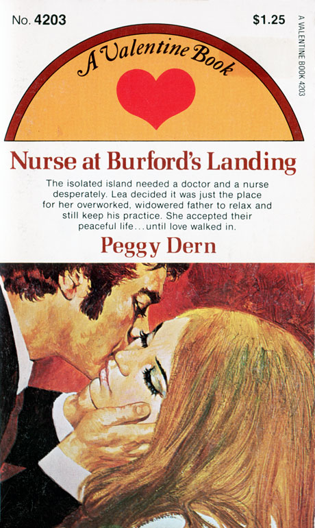 Nurse at Burford's Landing