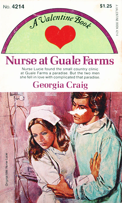 Nurse at Guale Farms