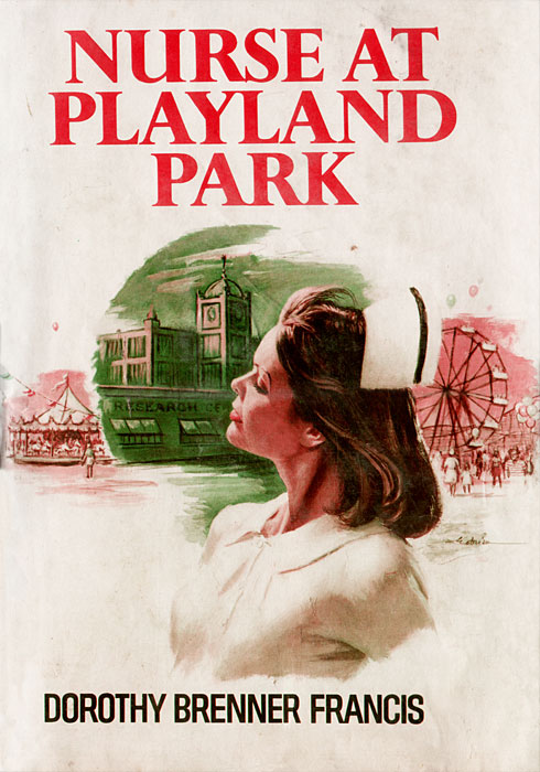 Nurse at Playland Park