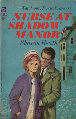 Nurse at Shadow Manor