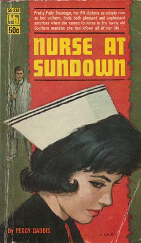 Nurse at Sundown