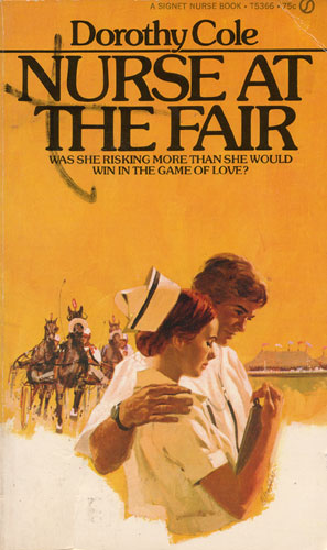 Nurse at the Fair