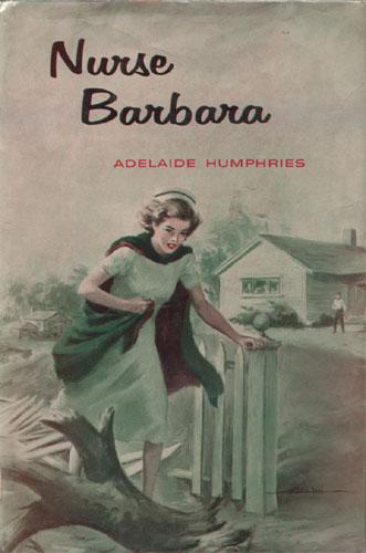 Nurse Barbara
