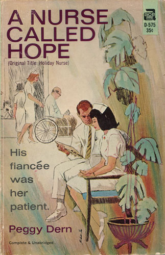 Nurse Called Hope, A