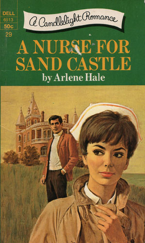 Nurse for Sand Castle, A