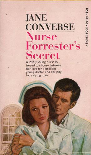 Nurse Forrester's Secret