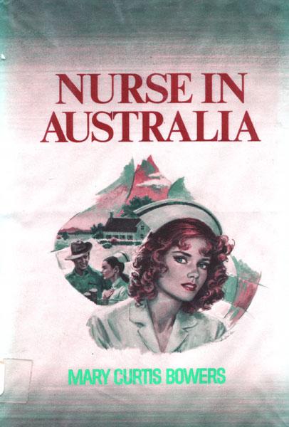 Nurse in Australia