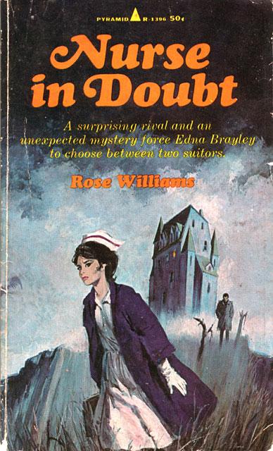 Nurse in Doubt