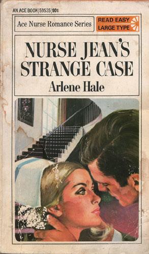 Nurse Jean's Strange Case