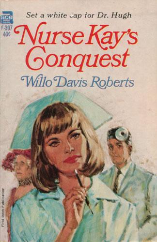 Nurse Kay's Conquest