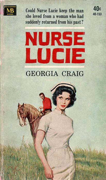 Nurse Lucie