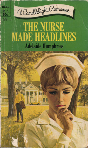 Nurse Made Headlines, The