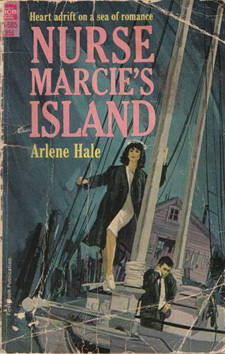 Nurse Marcie's Island