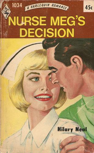 Nurse Meg's Decision