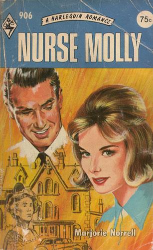 Nurse Molly