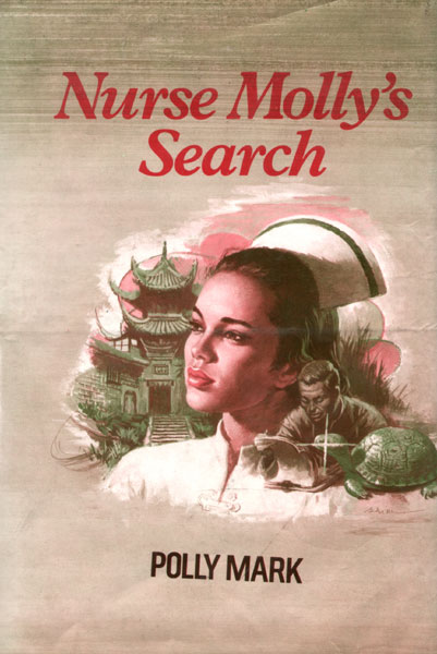 Nurse Molly's Search
