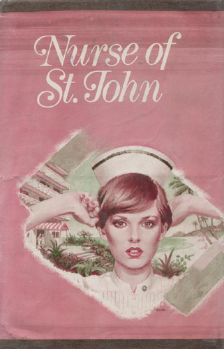 Nurse of St. John