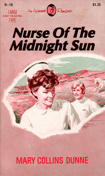 Nurse of the Midnight Sun