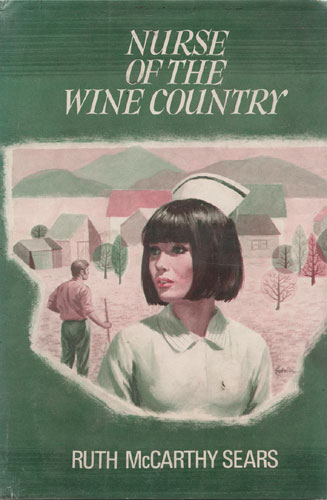 Nurse of the Wine Country