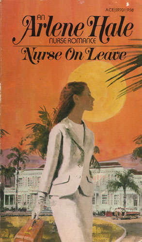 Nurse on Leave