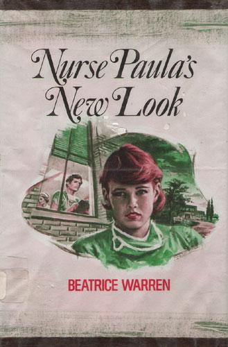 Nurse Paula's New Look