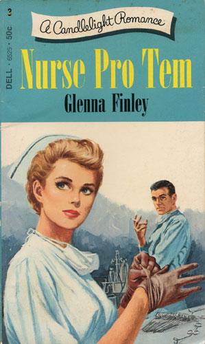 Nurse Pro Tem