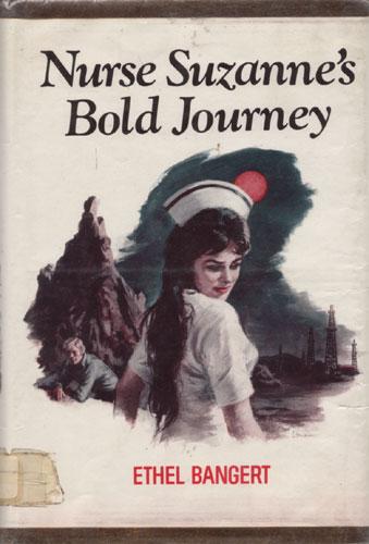 Nurse Suzanne's Bold Journey