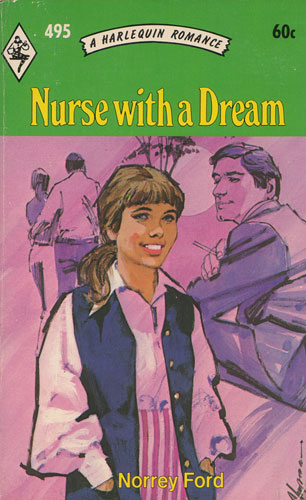 Nurse with a Dream