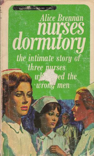 Nurses Dormitory