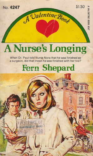 Nurse's Longing, A
