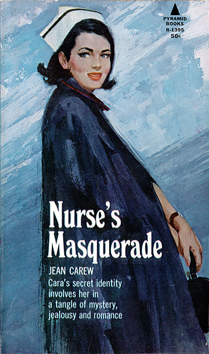 Nurse's Masquerade
