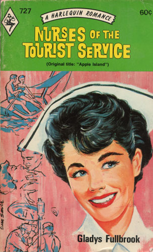 Nurses of the Tourist Service
