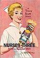 Nurses Three: A Very Special Girl