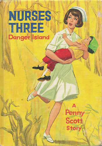 Nurses Three: Danger Island