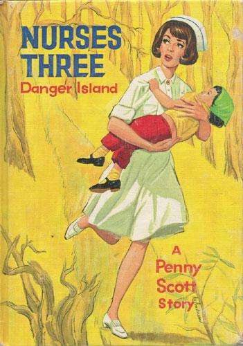 Nurses Three: Danger Island