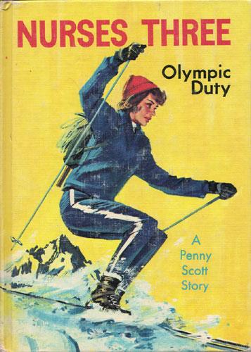 Nurses Three: Olympic Duty