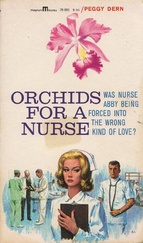 Orchids for a Nurse