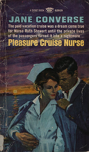 Pleasure Cruise Nurse