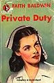 Private Duty