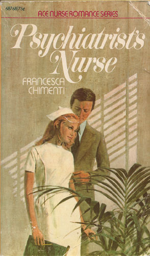 Psychiatrist's Nurse
