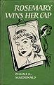 Rosemary Wins Her Cap