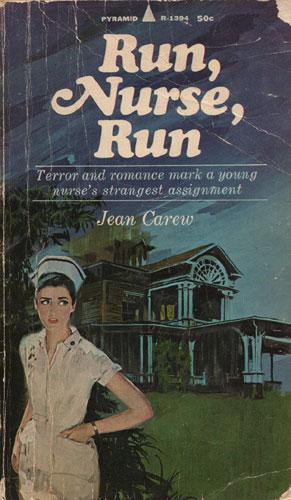 Run, Nurse, Run