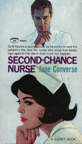 Second-Chance Nurse