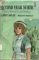 Second Year Nurse, Nancy Kimball at City Hospital