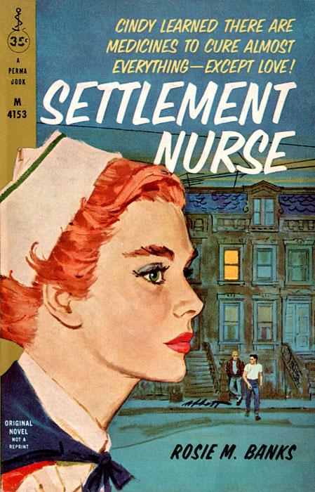 Settlement Nurse