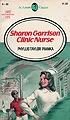 Sharon Garrison, Clinic Nurse
