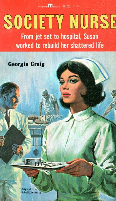 Society Nurse