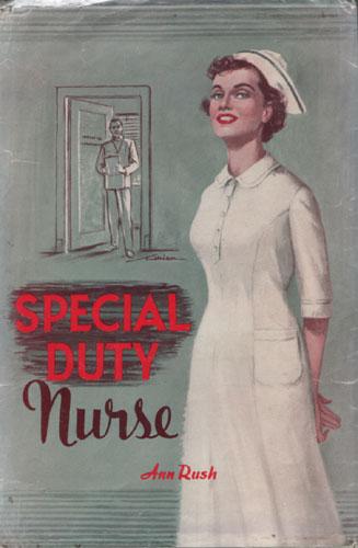Special Duty Nurse