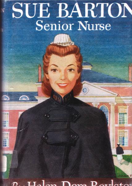 Sue Barton, Senior Nurse